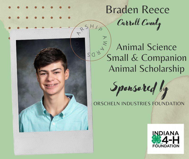Braden-Reece