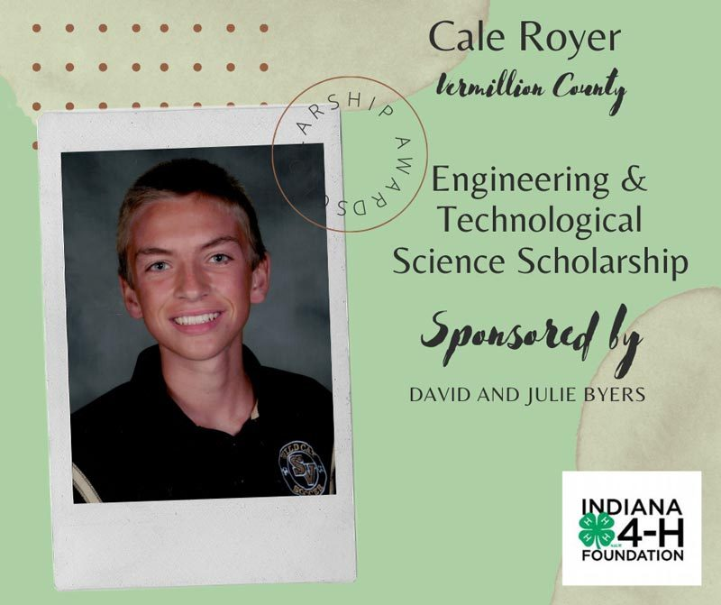 Cale-Royer