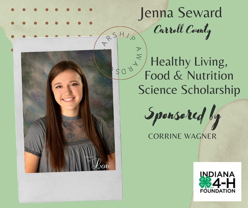 Jenna-Seward
