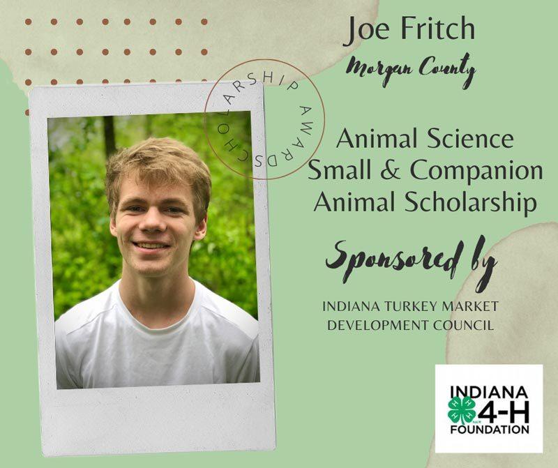 Joe-Fritch
