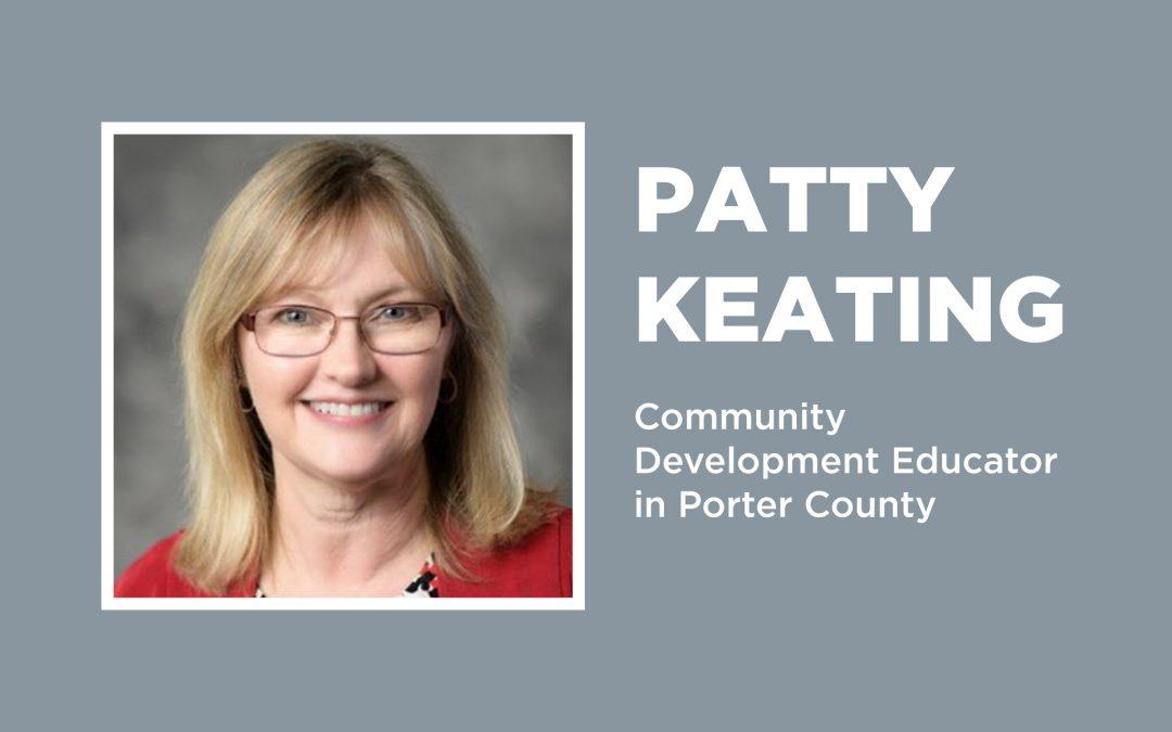 LaPorte County 4-H Booster & Alumni Association Create Endowment