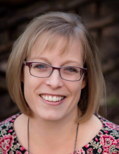 Past President: Christy Denault