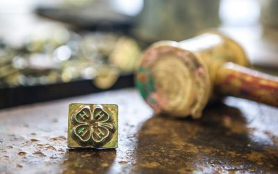 Crystal Clovers Understand True Impact of Indiana 4‑H