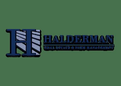 Halderman Real Estate & Farm Management