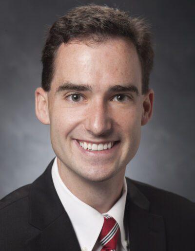 Dr. Casey Mull