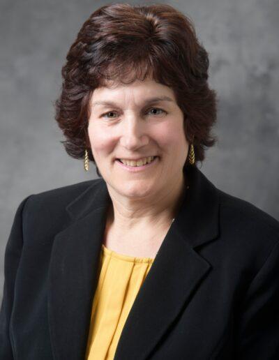 Dr. Karen Plaut