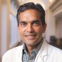 President: Dr. Sean Sharma