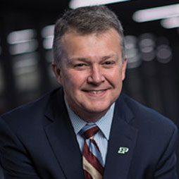 Dr. Jay Akridge