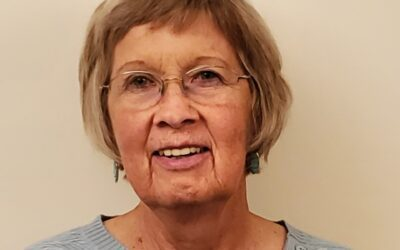 Alumni Spotlight: Peggy Naile