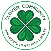 Clover Community Monthly Giving Club